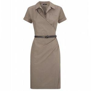 MaxMara safari dress 4